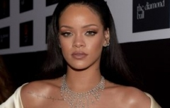 Instrumental: Rihanna - Push On Me